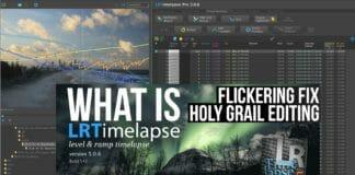 LRTimelapse timelapse software explained