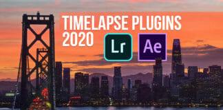 Best timelapse plugins