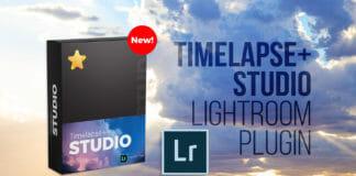 timelapse plus studio cover